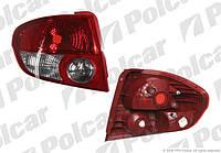 Фара задняя левая 02-05 Hyundai Getz 02-11