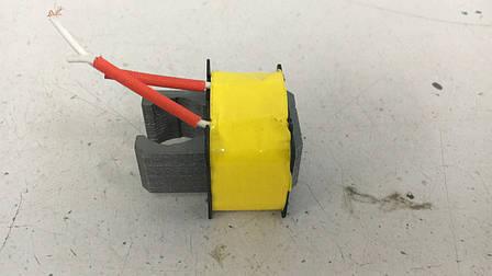 Двигатель для помпы подогревателя Лунфэй Маленький Q и атлант +, фото 2