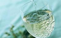 Газированное  вино в кегах
