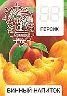 Винный напиток Персик, сидр