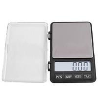 Карманные ювелирные весы высокой точности Весы XY-8007,0.01- 600г