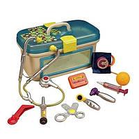 Добрый доктор 12 предметов игровой набор