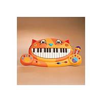 Котофон музыкальная игрушка пианино