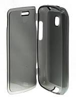 Силиконовый чехол для LG L3 E435 черный
