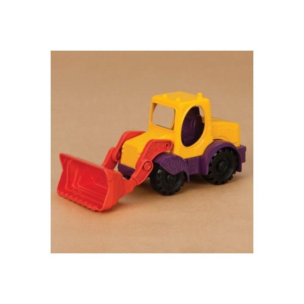 Игрушка для игры с песком-мини-экскаватор BX1420Z