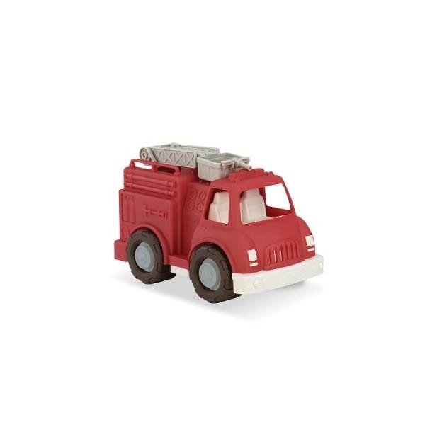 Баттатомобиль Пожарная машина