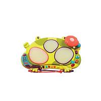 Музыкальная игрушка КваКвафон со звуком и светом