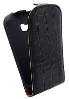 Чехол-книжка для Samsung 5292 черная ассортимент
