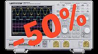 Цифровой осциллограф Rohde&Schwarz, Hameg HMO2022, 200 МГц, 2 канала, Германия