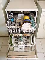 Як зберегти гарний стан посудомийної машини якнайдовше?