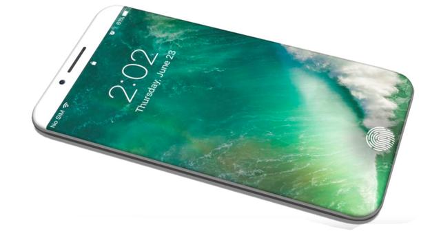 iPhone 8 может получить название iPhone Edition