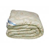 Одеяло Оптима 140x205см, антиалергенное волокно, Leleka-Textile, 1275