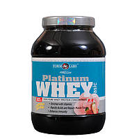 FORM LABS Platinum Whey Basic 900 г