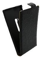 Чехол-книжка для Nokia 920 /К29 черная