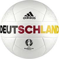 Мяч футбольный Adidas Euro 16 OLP GERMANY AC5457