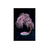 """Бисерное дерево """"Сакура"""""""