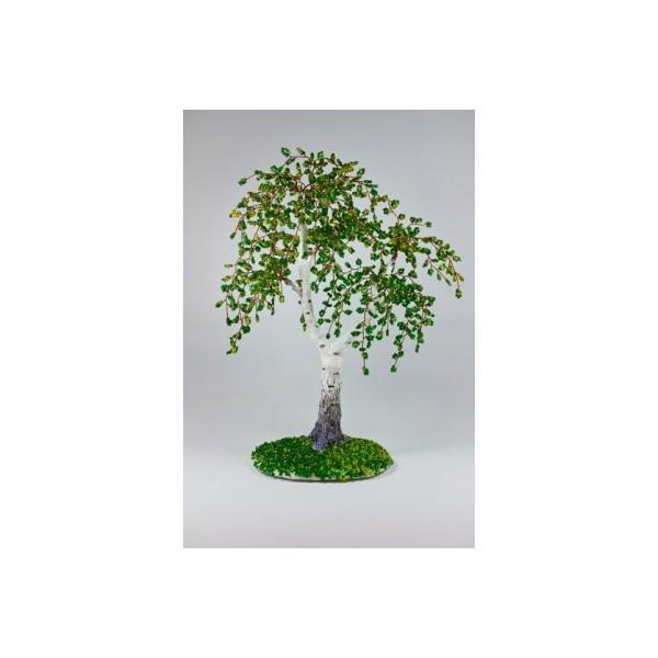 Бисерное дерево