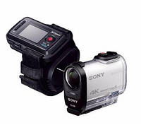 Sony Action Cam FDR-X1000VR (комплект з пультом)