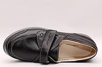 Школьная обувь для мальчиковТуфли для мальчика 5064/35/черный кож в наличии 35 р., также есть: 34,35, Levus_Родинний - 3