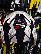 мотокуртка текстиль бу  Ixs, фото 3