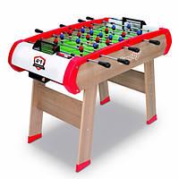Деревянный полупрофессиональный стол Power Play 4 в 1