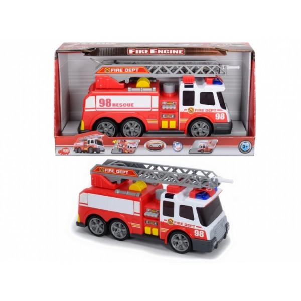 Функциональное авто Пожарная служба