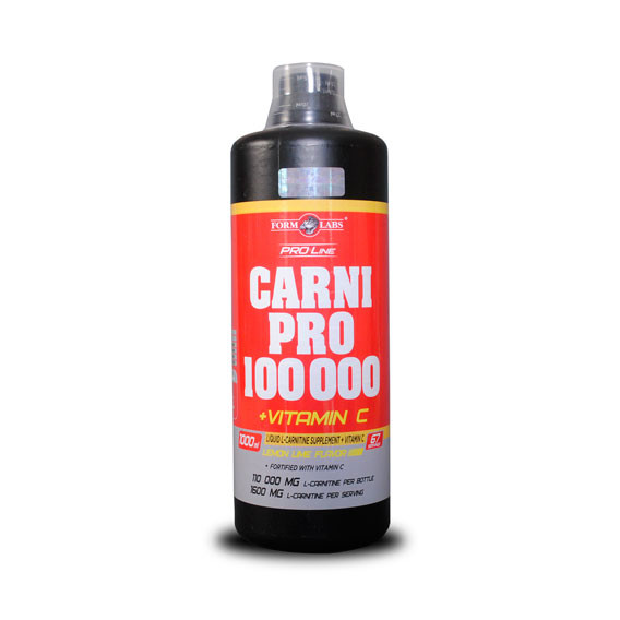 FORM LABS CarniPro 100000 1L