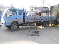 Грузоперевозки 5 тонн