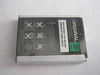 Аккумулятор для телефона Sony Ericsson
