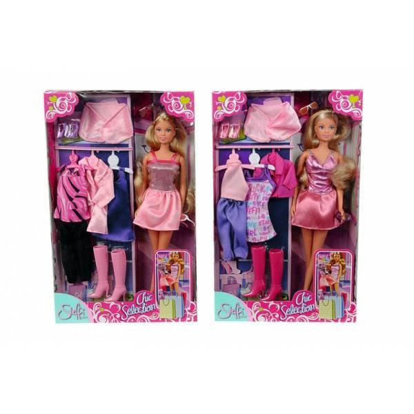 Кукольный набор Штеффи Мисс изящество