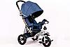Трехколесный велосипед Azimut Trike T350