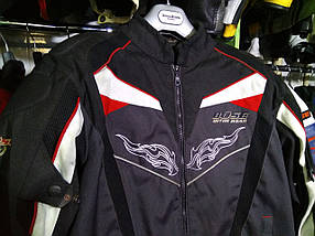 мотокуртка текстиль бу  Buse, фото 2