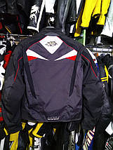 мотокуртка текстиль бу  Buse, фото 3