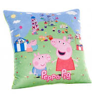 Подушка Свинка Пеппа 00294-4
