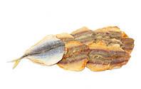 Сушеные морепродукты