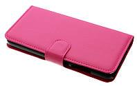 Книжка Huawei G630 розовая