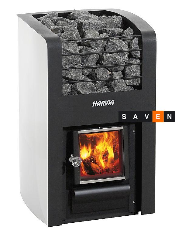 Дровяная печь для сауны (каменка) Harvia Classic 220