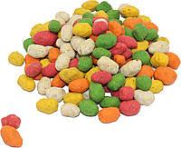 Кранч оригинал, арахис в хрустящей оболочке, фото 1