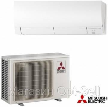 Кондиционер (тепловой насос) воздух/воздух Mitsubishi Zubadan inverter - opt-sell.com.ua в Черкассах