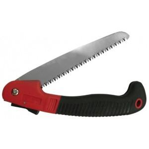 Ножовка садовая складная 180мм