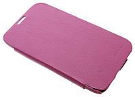 Книжка для Samsung G7100 Melkco фиолетовая