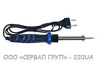 Паяльник ZD-721B, 40Вт, нихромовый нагреватель, 220V, фото 1