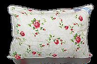 Подушка Фаворит, антиалергенное волокно, 50х70см, Leleka Textile