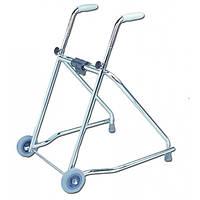 Роллер на 2 колесах для детей Herdegen