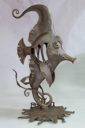 Рыба-Ангел, фото 2