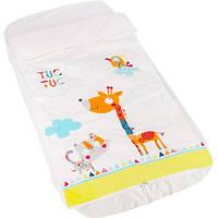 Конверт детские для сна 120х60 Африка BAOBAB Tuc Tuc