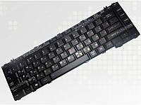Клавиатура Toshiba Satellite A200,A205,A300,M200,M300,L300, L305. RU,Black