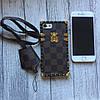 Чехол Louis Vuitton для iPhone 7 силиконовый , фото 7