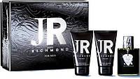 JOHN RICHMOND set  (edt 4.5 ml spr + sh/gel 25 ml +  ash/balm 25 ml) M