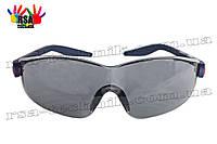 3M Очки защитные открытые 2741 PC AS/AF